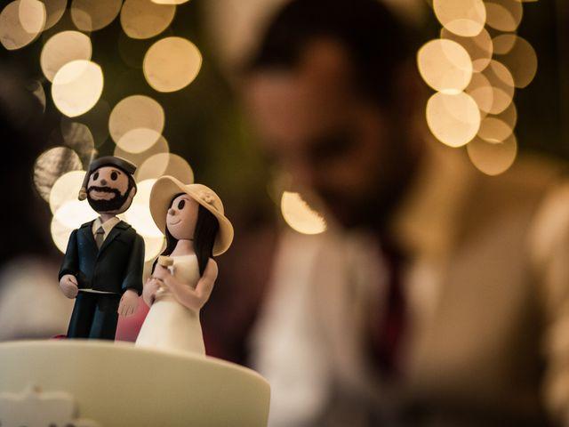 La boda de Jaime y Nina en Montijo, Badajoz 73