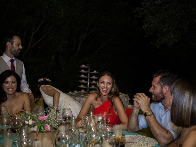 La boda de Jaime y Nina en Montijo, Badajoz 76