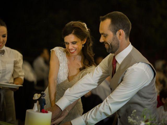 La boda de Jaime y Nina en Montijo, Badajoz 77