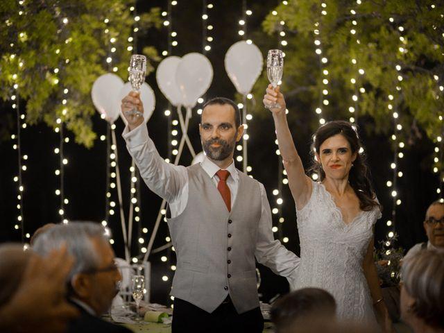 La boda de Jaime y Nina en Montijo, Badajoz 1