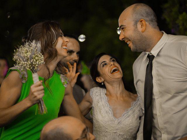 La boda de Jaime y Nina en Montijo, Badajoz 83