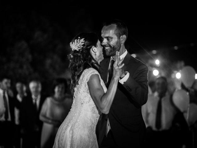 La boda de Jaime y Nina en Montijo, Badajoz 85
