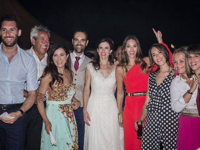 La boda de Jaime y Nina en Montijo, Badajoz 87