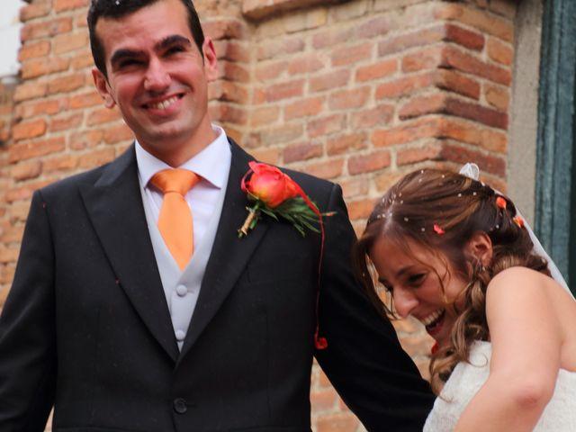 La boda de Jorge y Ana en Madrid, Madrid 8