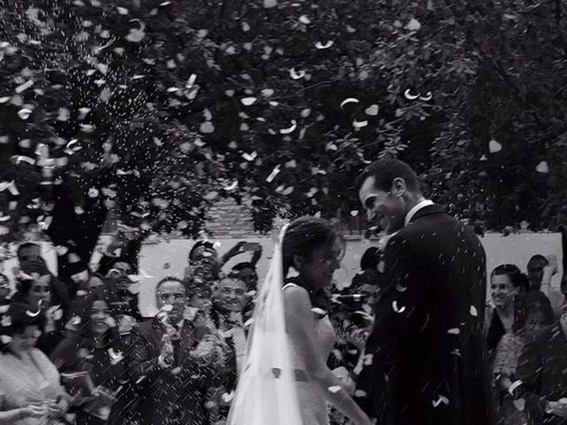 La boda de Jorge y Ana en Madrid, Madrid 9