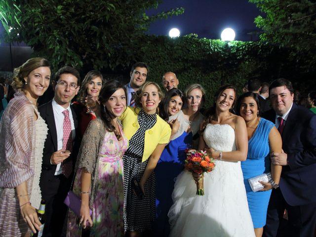 La boda de Jorge y Ana en Madrid, Madrid 13