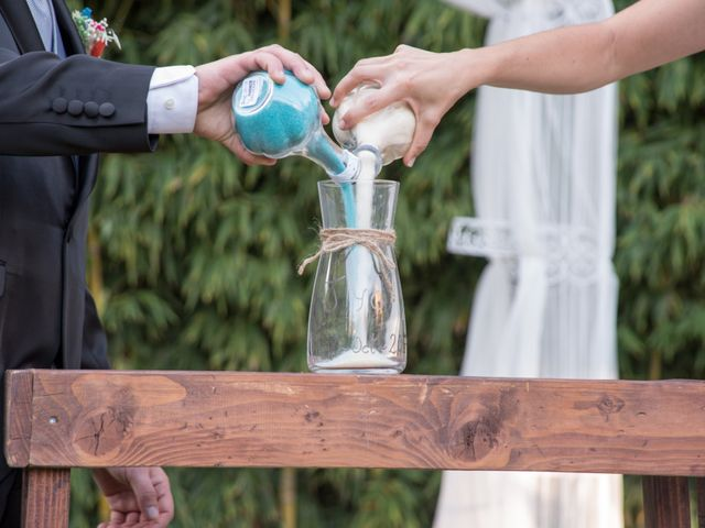 La boda de Jordi y Encarni en Sant Fost De Campsentelles, Barcelona 29