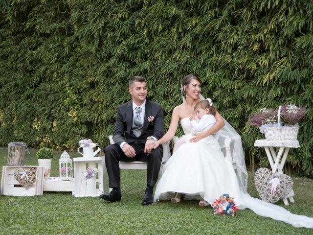 La boda de Jordi y Encarni en Sant Fost De Campsentelles, Barcelona 44