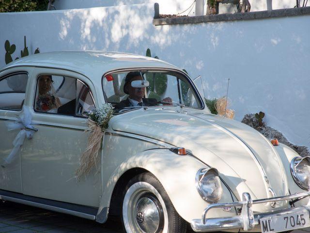 La boda de Jordi y Encarni en Sant Fost De Campsentelles, Barcelona 65