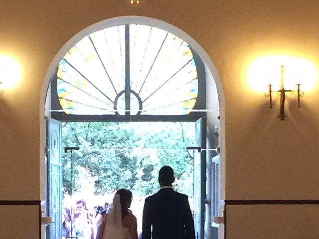 La boda de Jorge y Ana en Madrid, Madrid 19