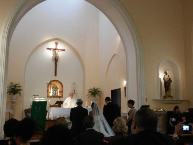 La boda de Jorge y Ana en Madrid, Madrid 2