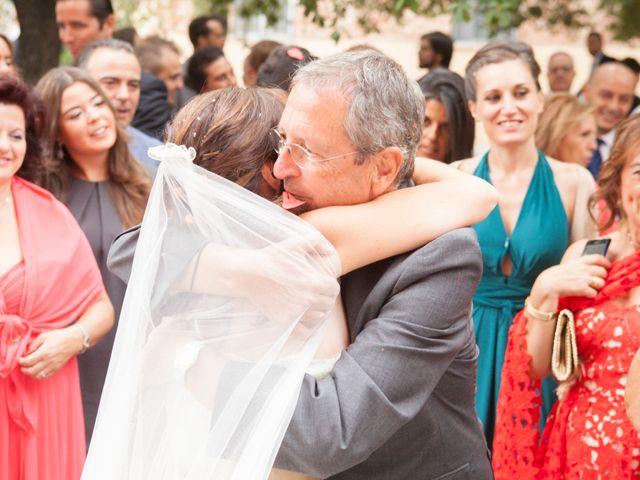 La boda de Jorge y Ana en Madrid, Madrid 21