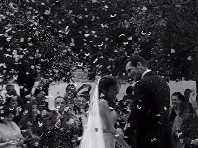 La boda de Jorge y Ana en Madrid, Madrid 22