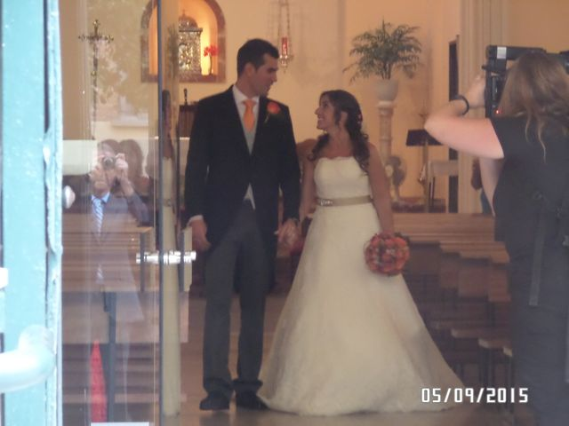 La boda de Jorge y Ana en Madrid, Madrid 23