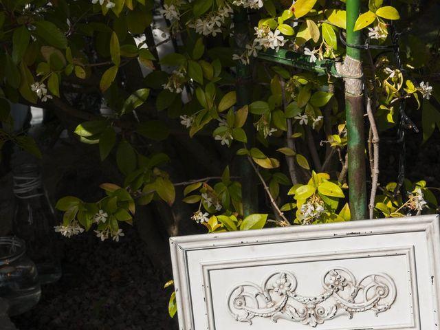 La boda de Jenny y Sergio en Barcelona, Barcelona 3