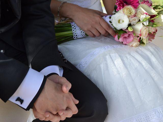 La boda de Jenny y Sergio en Barcelona, Barcelona 9