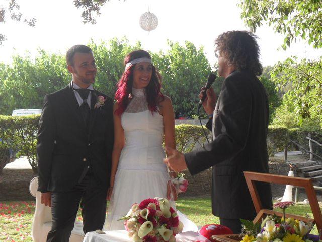 La boda de Jenny y Sergio en Barcelona, Barcelona 10