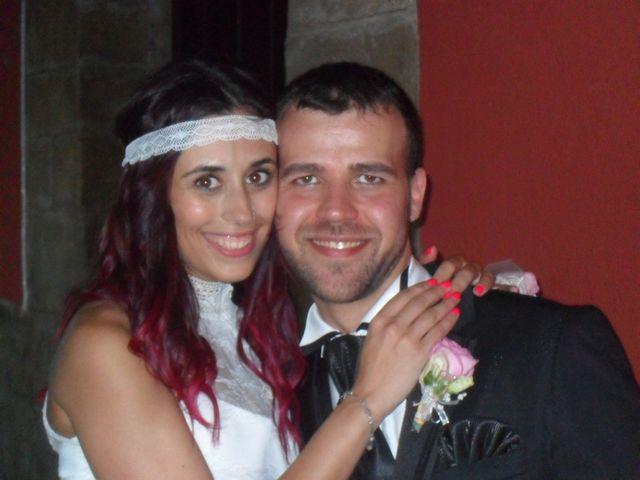 La boda de Jenny y Sergio en Barcelona, Barcelona 11