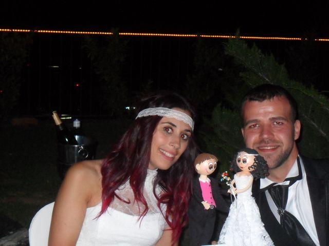 La boda de Jenny y Sergio en Barcelona, Barcelona 12