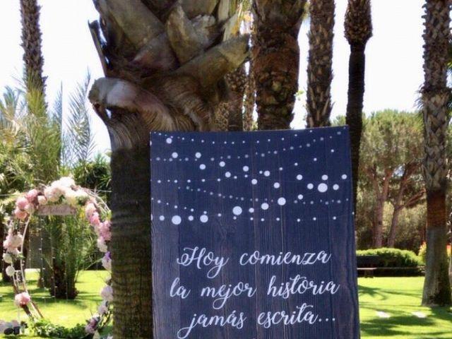 La boda de Jose Antonio  y Jenifer en Barcelona, Barcelona 3
