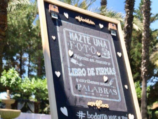 La boda de Jose Antonio  y Jenifer en Barcelona, Barcelona 5
