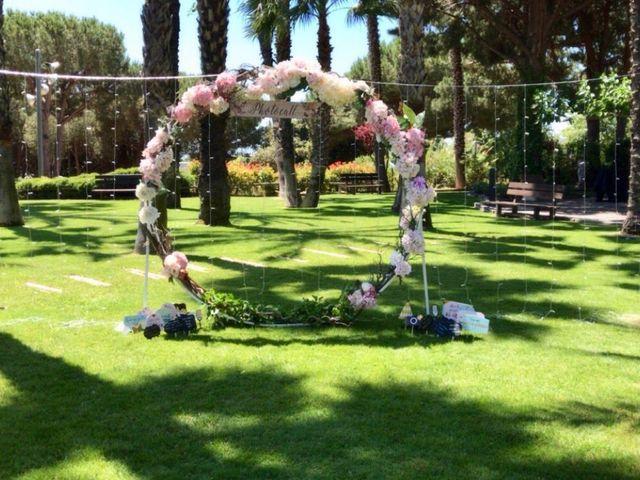 La boda de Jose Antonio  y Jenifer en Barcelona, Barcelona 2