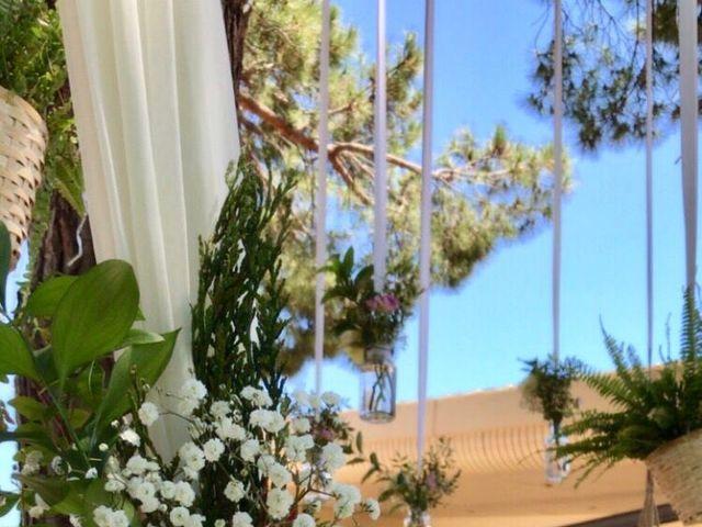 La boda de Jose Antonio  y Jenifer en Barcelona, Barcelona 9