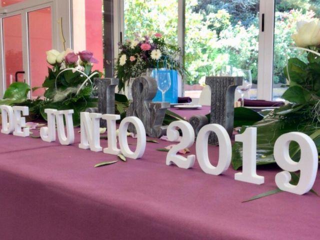 La boda de Jose Antonio  y Jenifer en Barcelona, Barcelona 10