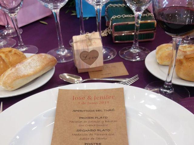 La boda de Jose Antonio  y Jenifer en Barcelona, Barcelona 19