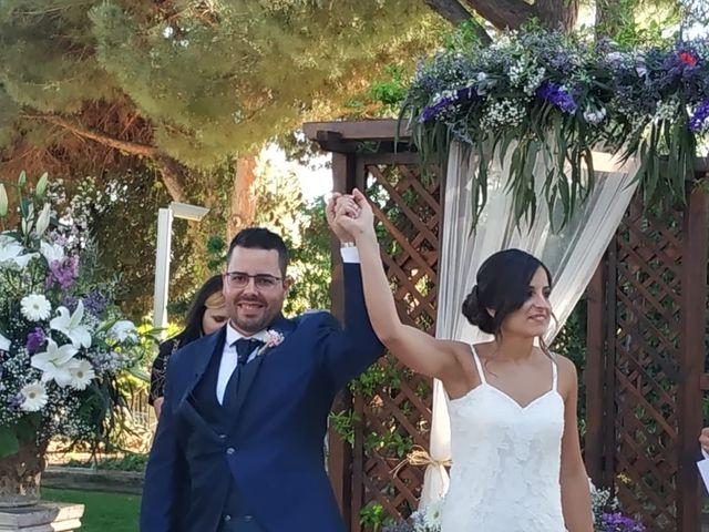 La boda de Jose Antonio  y Jenifer en Barcelona, Barcelona 21