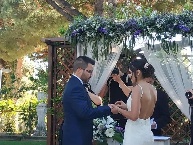 La boda de Jose Antonio  y Jenifer en Barcelona, Barcelona 22