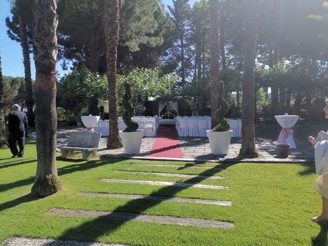 La boda de Jose Antonio  y Jenifer en Barcelona, Barcelona 24
