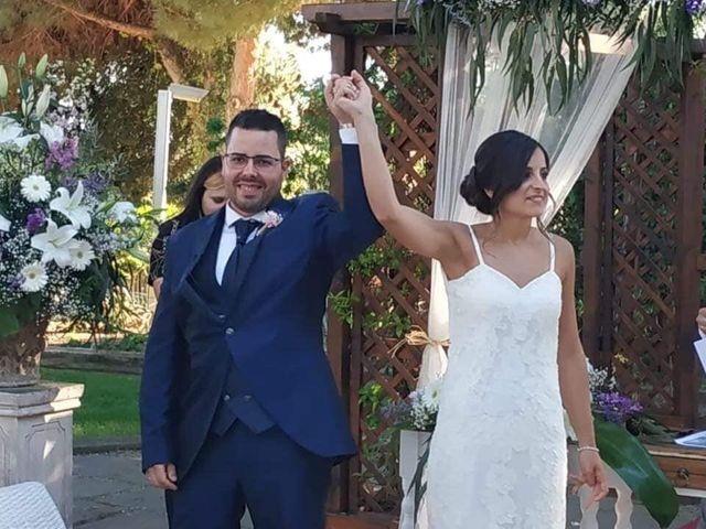 La boda de Jose Antonio  y Jenifer en Barcelona, Barcelona 26