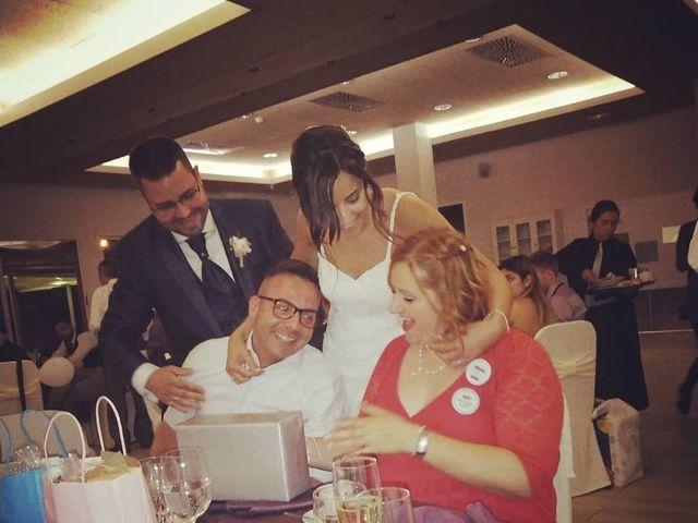 La boda de Jose Antonio  y Jenifer en Barcelona, Barcelona 27