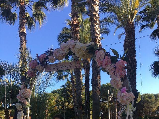 La boda de Jose Antonio  y Jenifer en Barcelona, Barcelona 29