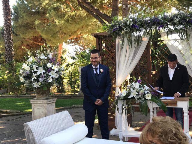 La boda de Jose Antonio  y Jenifer en Barcelona, Barcelona 30