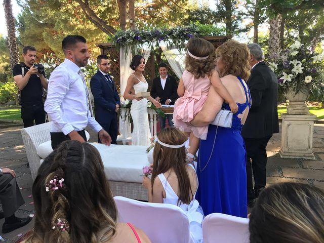 La boda de Jose Antonio  y Jenifer en Barcelona, Barcelona 32