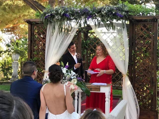 La boda de Jose Antonio  y Jenifer en Barcelona, Barcelona 34