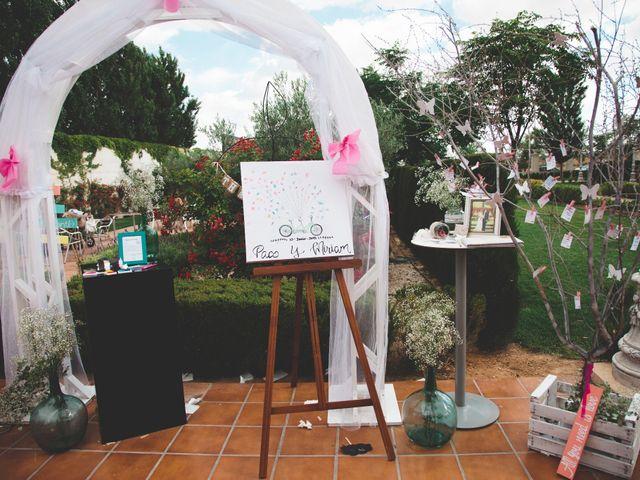 La boda de Paco y Miriam en Villacañas, Toledo 4