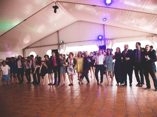 La boda de Paco y Miriam en Villacañas, Toledo 6