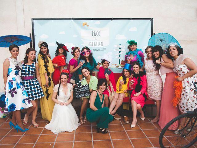 La boda de Paco y Miriam en Villacañas, Toledo 7