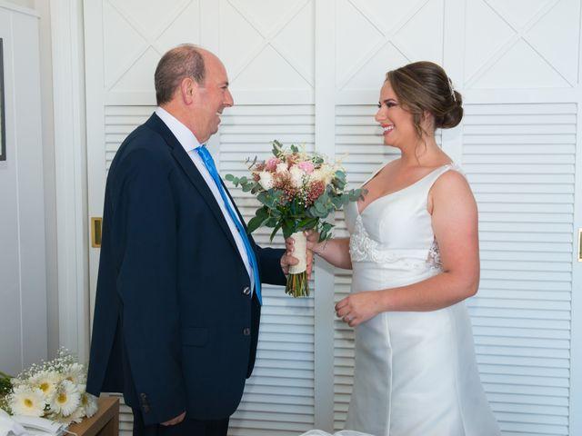 La boda de Ronnie y Francisca en Benalmadena Costa, Málaga 4