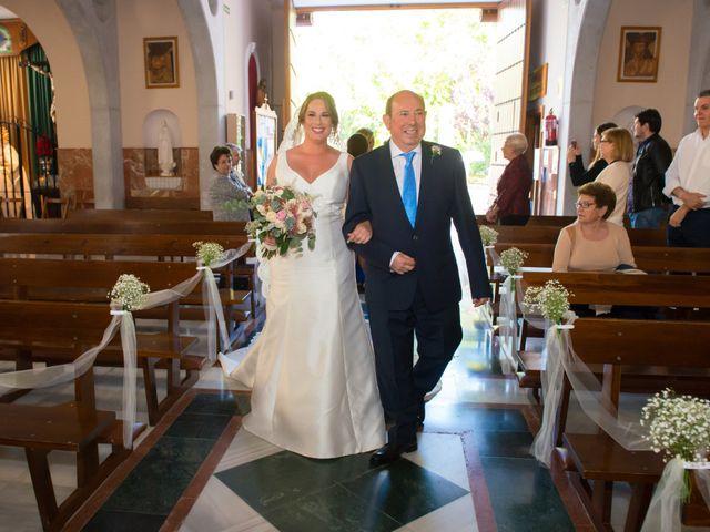 La boda de Ronnie y Francisca en Benalmadena Costa, Málaga 14