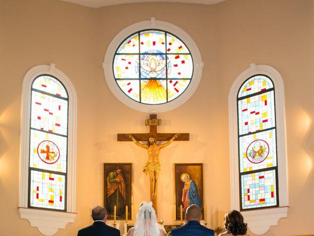 La boda de Ronnie y Francisca en Benalmadena Costa, Málaga 15
