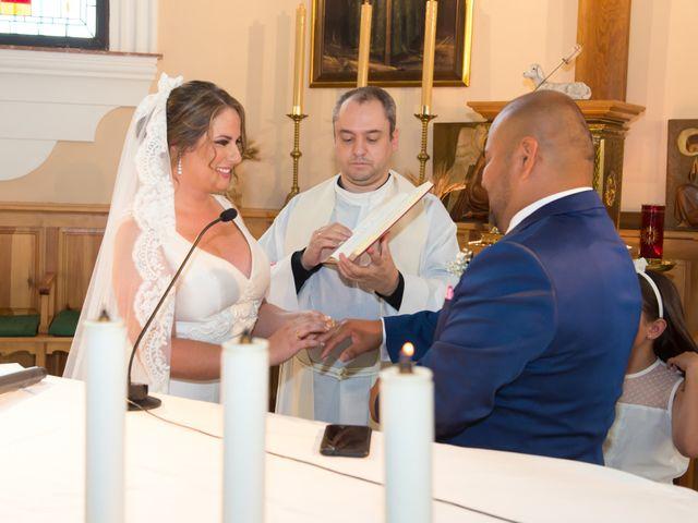 La boda de Ronnie y Francisca en Benalmadena Costa, Málaga 18
