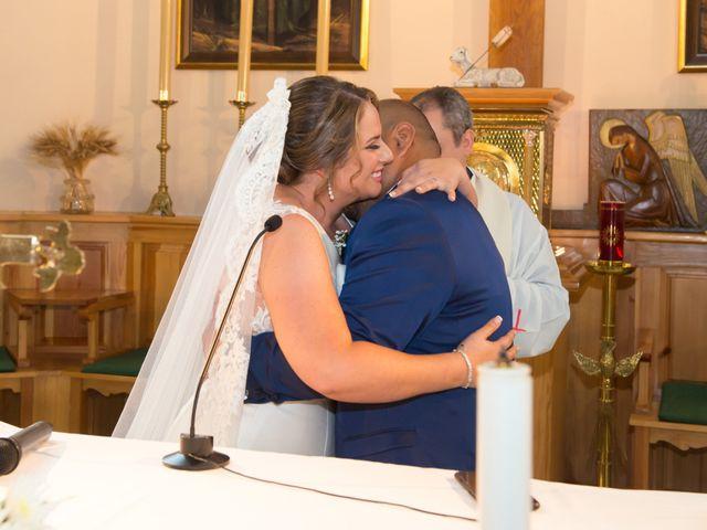 La boda de Ronnie y Francisca en Benalmadena Costa, Málaga 19