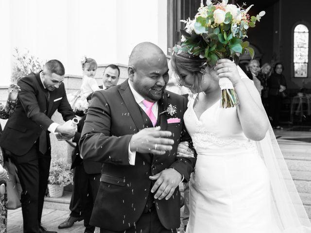 La boda de Ronnie y Francisca en Benalmadena Costa, Málaga 23