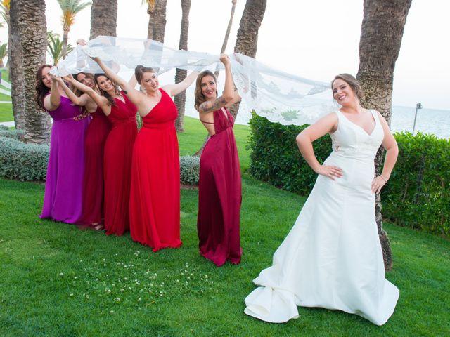 La boda de Ronnie y Francisca en Benalmadena Costa, Málaga 26