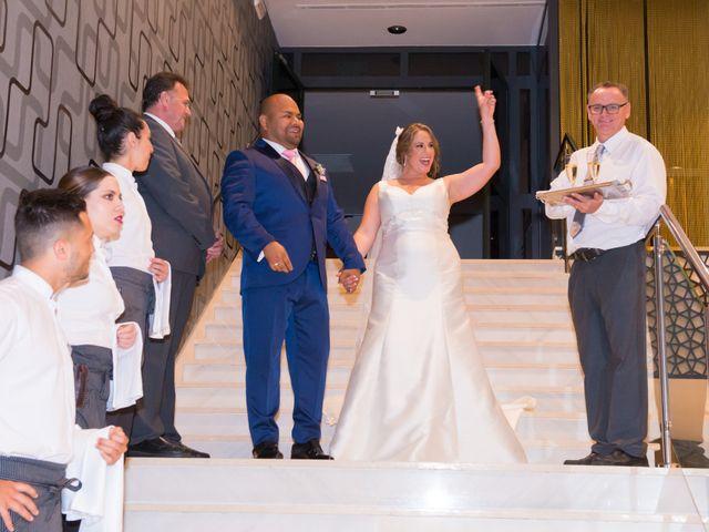 La boda de Ronnie y Francisca en Benalmadena Costa, Málaga 27