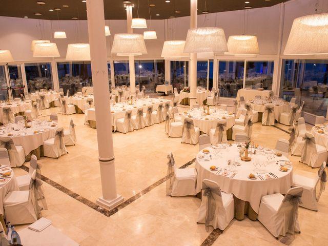 La boda de Ronnie y Francisca en Benalmadena Costa, Málaga 29